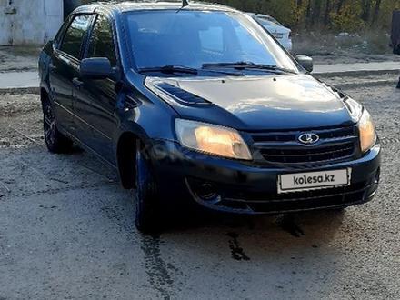 ВАЗ (Lada) 2190 (седан) 2013 года за 1 600 000 тг. в Уральск