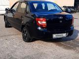 ВАЗ (Lada) 2190 (седан) 2013 года за 1 600 000 тг. в Уральск – фото 4