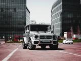 Mercedes-Benz G 500 2004 года за 13 700 000 тг. в Алматы – фото 2