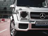 Mercedes-Benz G 500 2004 года за 13 700 000 тг. в Алматы – фото 4