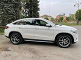 Mercedes-Benz GLE Coupe 400 2017 года за 29 000 000 тг. в Алматы – фото 2