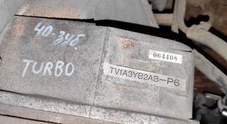 Акпп коробка привозная sf5 субару форестер ej20 турбовый 40 зубов… за 130 000 тг. в Алматы
