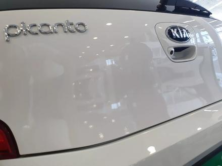 Kia Picanto 2018 года за 5 412 000 тг. в Атырау – фото 12