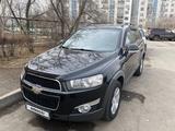 Chevrolet Captiva 2012 года за 5 800 000 тг. в Алматы