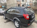 Chevrolet Captiva 2012 года за 5 800 000 тг. в Алматы – фото 4