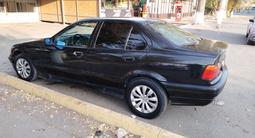 BMW 318 1991 года за 800 000 тг. в Тараз – фото 2