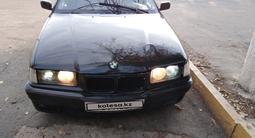 BMW 318 1991 года за 800 000 тг. в Тараз – фото 3