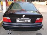 BMW 318 1991 года за 800 000 тг. в Тараз – фото 4