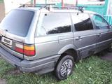 Volkswagen Passat 1990 года за 1 100 000 тг. в Петропавловск – фото 5