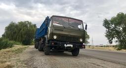 КамАЗ 1992 года за 8 000 000 тг. в Талдыкорган
