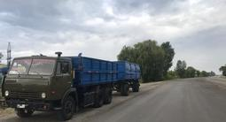 КамАЗ 1992 года за 8 000 000 тг. в Талдыкорган – фото 2