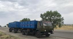 КамАЗ 1992 года за 8 000 000 тг. в Талдыкорган – фото 3