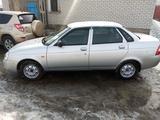 ВАЗ (Lada) 2170 (седан) 2007 года за 1 500 000 тг. в Семей – фото 5