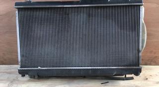 Радиатор (печки, кондиционера, диффузор, вентилятор) Subaru Legacy BE за 20 000 тг. в Алматы
