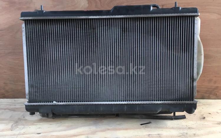 Радиатор (печки, кондиционера, диффузор, вентилятор) Subaru за 20 000 тг. в Алматы