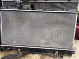 Радиатор (печки, кондиционера, диффузор, вентилятор) Subaru за 20 000 тг. в Алматы – фото 3