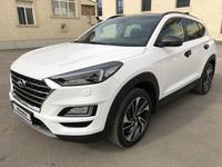 Hyundai Tucson 2019 года за 13 500 000 тг. в Алматы