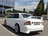 Toyota Altezza 1999 года за 3 300 000 тг. в Алматы – фото 2