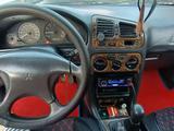 Mitsubishi Galant 1994 года за 1 250 000 тг. в Турара Рыскулова – фото 5