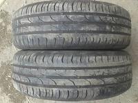 "4 летние шины 195/65 R15 — ""Continental ContiPremiumContact 2"" (Фран за 55 000 тг. в Нур-Султан (Астана)"