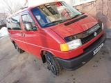 Volkswagen Transporter 1995 года за 2 800 000 тг. в Петропавловск – фото 4