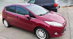 Ford Fiesta 2010 года за 3 300 000 тг. в Актау – фото 5