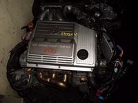 Двигатель Lexus ES300 1MZ-FE 2001-2006 за 320 000 тг. в Алматы