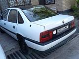 Opel Vectra 1992 года за 800 000 тг. в Шымкент – фото 4