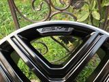 Диски AMG r21 на Mercedes GL, ML, GLE, GLS. за 640 000 тг. в Алматы – фото 2