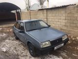ВАЗ (Lada) 21099 (седан) 2001 года за 550 000 тг. в Шымкент