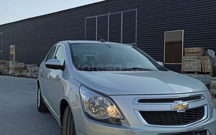 Chevrolet Cobalt 2021 года за 6 390 000 тг. в Шымкент