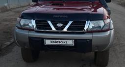 Nissan Patrol 2000 года за 5 300 000 тг. в Жезказган