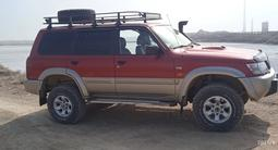 Nissan Patrol 2000 года за 5 300 000 тг. в Жезказган – фото 2