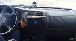 Nissan Patrol 2000 года за 5 300 000 тг. в Жезказган – фото 3