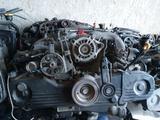 Контрактные двигатели из Японий на Субару Легаси за 130 000 тг. в Алматы