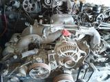 Контрактные двигатели из Японий на Субару Легаси за 130 000 тг. в Алматы – фото 2