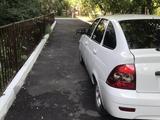 ВАЗ (Lada) 2172 (хэтчбек) 2012 года за 1 650 000 тг. в Караганда – фото 5