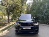 Land Rover Range Rover 2013 года за 20 600 000 тг. в Тараз – фото 2