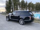 Land Rover Range Rover 2013 года за 20 600 000 тг. в Тараз – фото 4