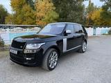 Land Rover Range Rover 2013 года за 20 600 000 тг. в Тараз – фото 5
