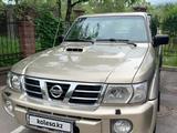 Nissan Patrol 2004 года за 5 300 000 тг. в Алматы