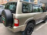 Nissan Patrol 2004 года за 5 300 000 тг. в Алматы – фото 4