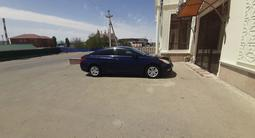 Hyundai Sonata 2011 года за 3 000 000 тг. в Атырау – фото 5