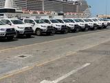 Toyota Hilux 2021 года за 20 300 000 тг. в Актау
