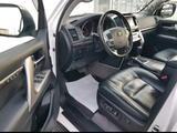 Toyota Land Cruiser 2015 года за 14 200 000 тг. в Актау – фото 5