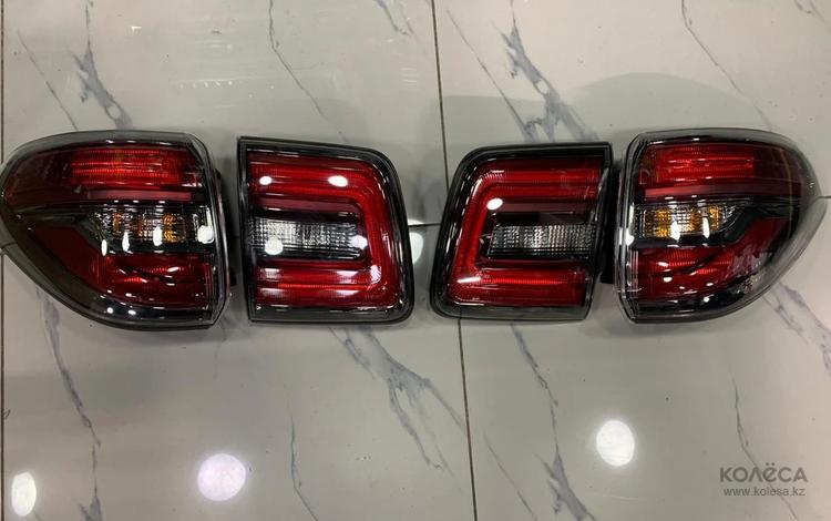 Задние фонари Nissan Patrol за 200 000 тг. в Алматы