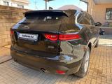Jaguar F-Pace 2018 года за 18 000 000 тг. в Алматы – фото 3