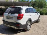 Chevrolet Captiva 2014 года за 7 200 000 тг. в Актобе – фото 3