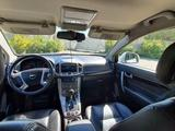 Chevrolet Captiva 2014 года за 7 200 000 тг. в Актобе – фото 4