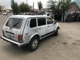 ВАЗ (Lada) 2131 (5-ти дверный) 2007 года за 1 300 000 тг. в Кокшетау – фото 4